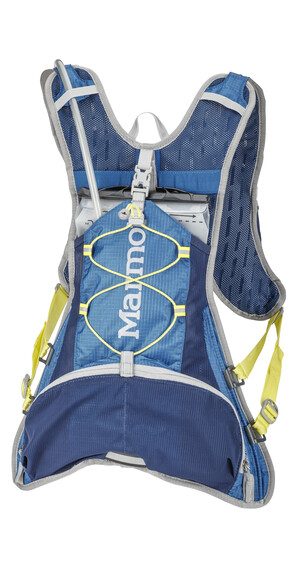 Marmot Kompressor Zest 3L Daypack Blue Night